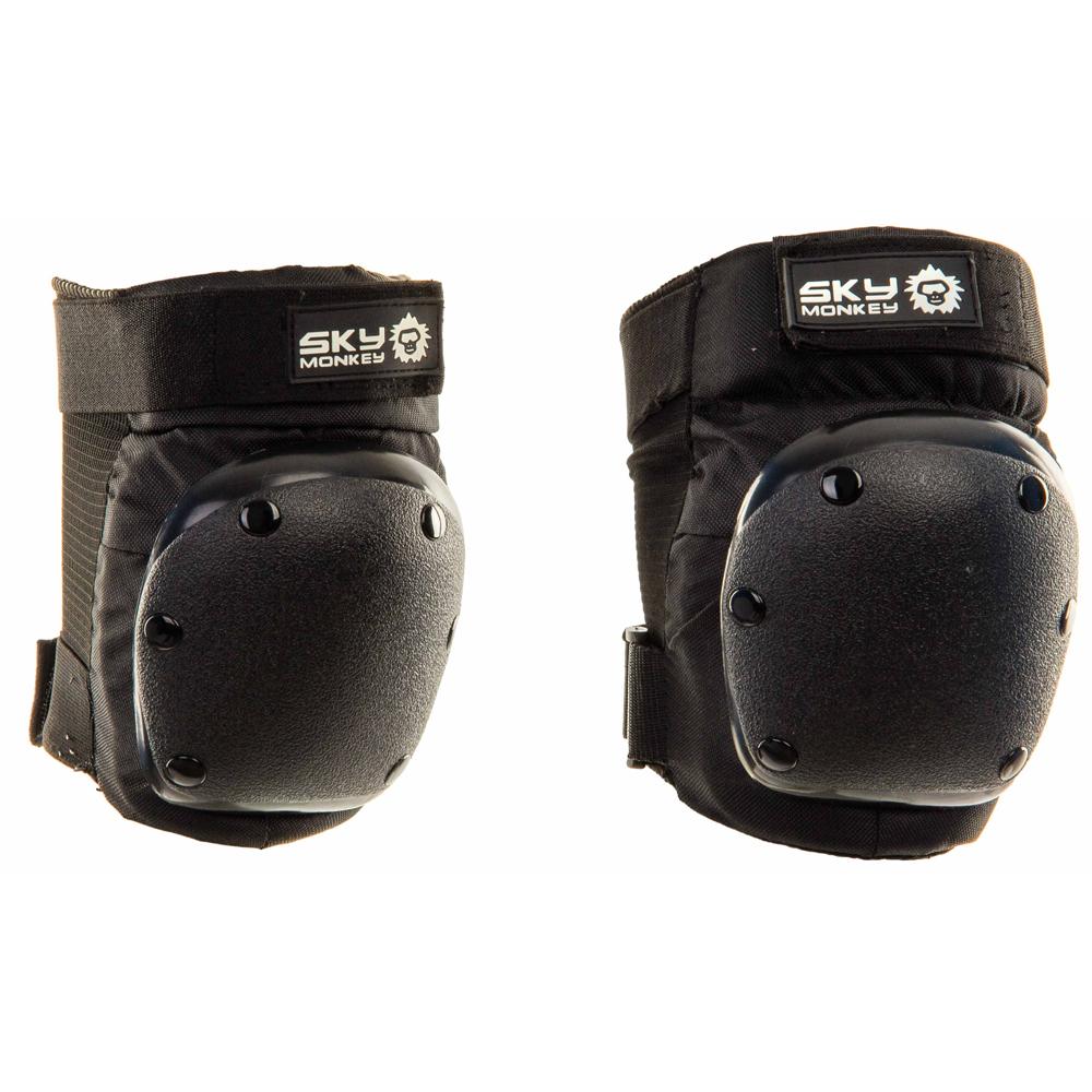 Защита колена Sky Monkey/VCAN 500 (VP774) р.S