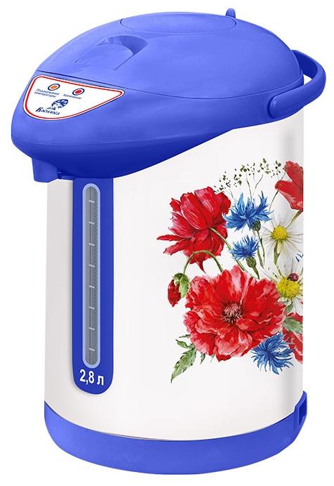 Термопот Василиса ТП7-820 field flowers К48851