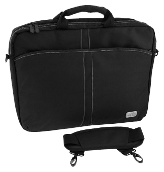 Сумка PC PET 600D Nylon 17'' (PCP-A1117BK)