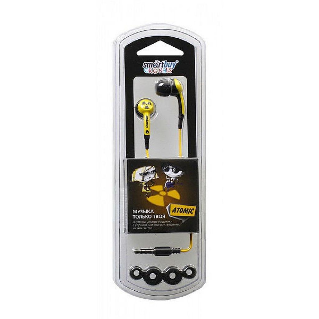 �������� SmartBuy Toxic SBE-2600, yellow