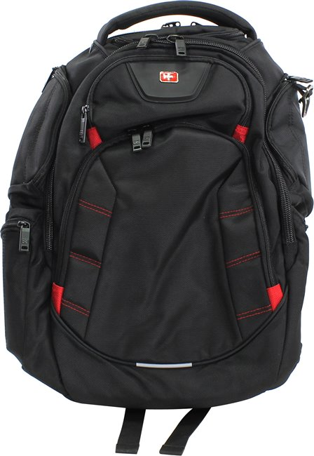 Рюкзак Continent BP-303 Black