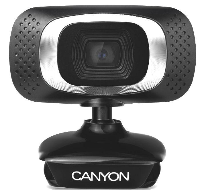 Веб-камера Canyon CNE-CWC3 SUCNECWC3