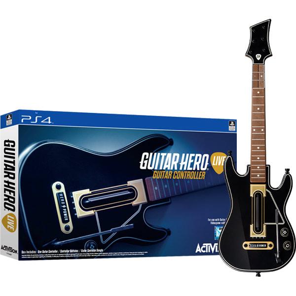 ���������� ������ Guitar Hero Live