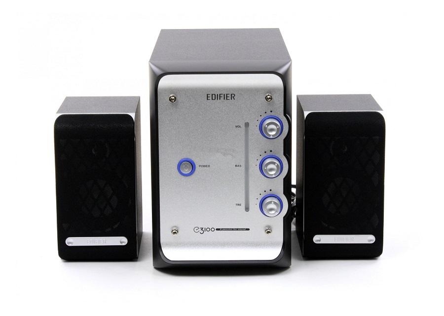 ����������� �� Edifier E3100 black/blue