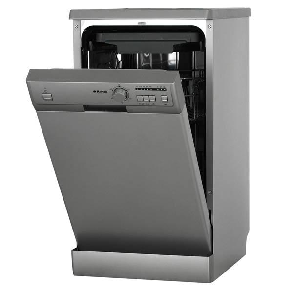 Посудомоечная машина Hansa ZWM 4677 IEH, Silver ZWM4677IEH