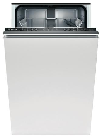 Встраиваемая посудомоечная машина Bosch SPV 40E10 White SPV40E10RU