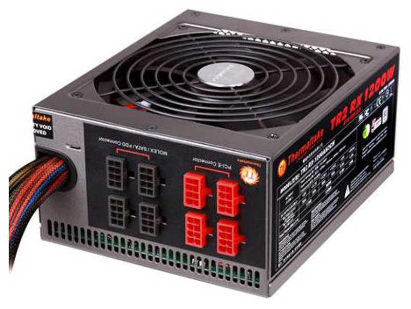 ���� ������� Thermaltake TR2 RX 1200W TRX-1200MPCEU
