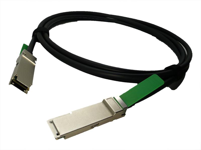 ������ Lenovo IBM 00D5810 (QSFP+ � QSFP+) 5m, 5 �