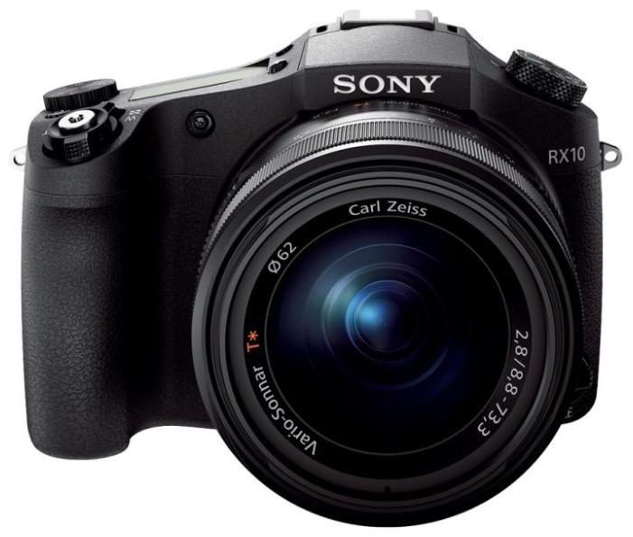 ����������� Sony Cyber-shot DSC-RX10, black DSCRX10.RU3