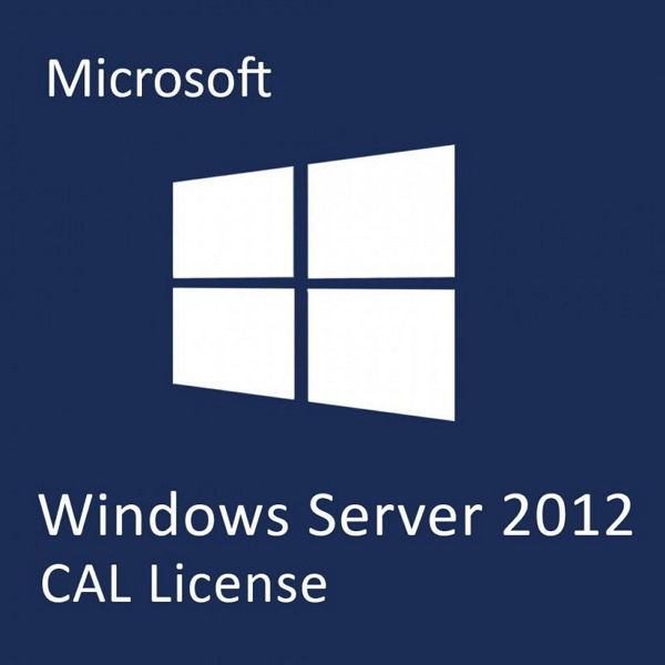 ОС MS Windows Server CAL 2012 RUS (DSP OEI, R18-03764)