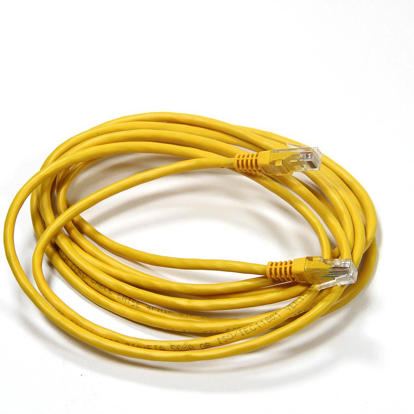 ����-���� Aopen ANP511_3M_Y, 3 �, UTP 5�, Yellow