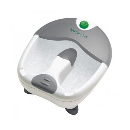 Массажер для ног ванночка для ног Medisana WBB White/Grey WBB белый/серый