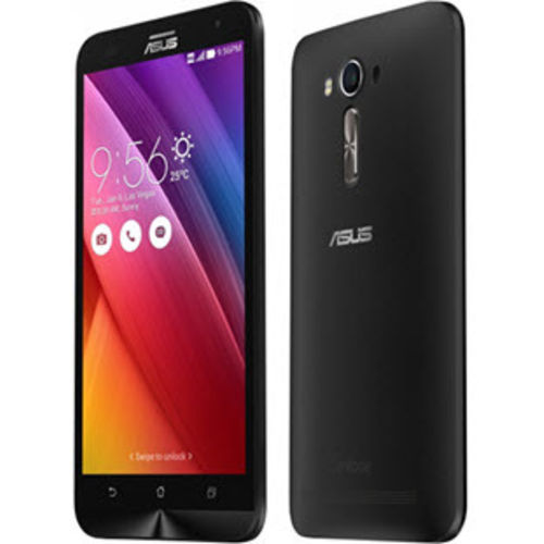 Asus Zenfone 2 Laser ZE500KL, black - (; GSM 900/1800/1900, 3G, 4G LTE, LTE-A Cat. 4; SIM-карт 2 (Micro SIM); Qualcomm Snapdragon 410 MSM8916, 1200 МГц; RAM 2 Гб; ROM 32 Гб; ; 13 млн пикс., светодиодная вспышка; есть, 5 млн пикс.; датчики - освещенности, приближения, компас)