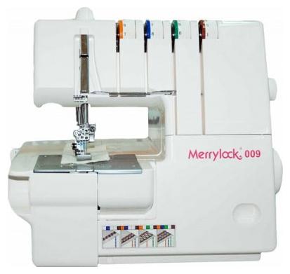 ������� Merrylock 009
