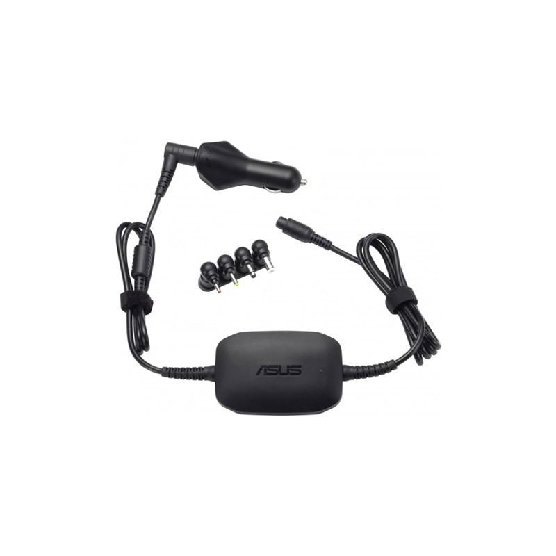 Asus,автомобильное, (90-XB0400CH00020-), black - автомобильное зарядное устройство