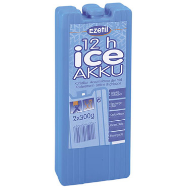 Ezetil Ice Akku 2�300 882200