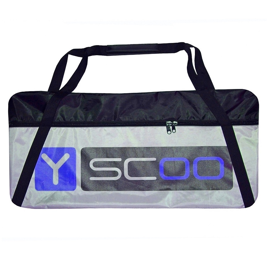 Y-Scoo 230 (чехол), blue
