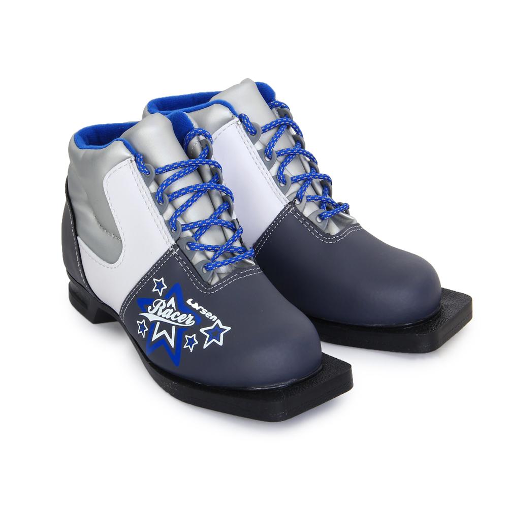 Ботинки лыжные Larsen Racer 75 NN (31)