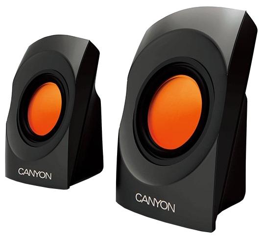 Canyon CNR-SP20J black CNR-SP20JB