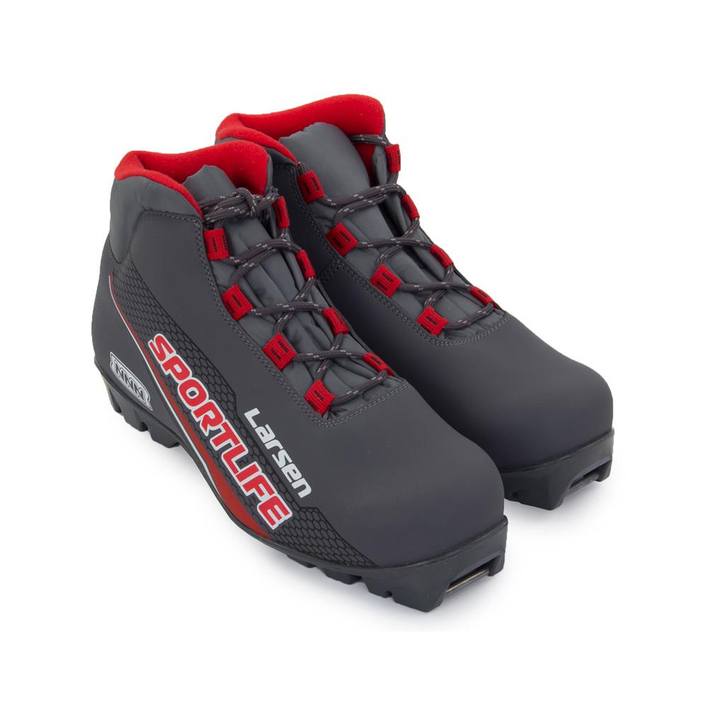Ботинки лыжные Larsen Sportlife NNN (43)