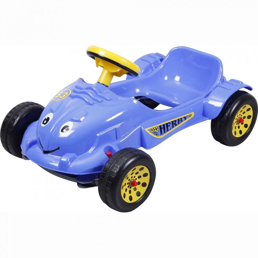 Pilsan Herby Car Голубой