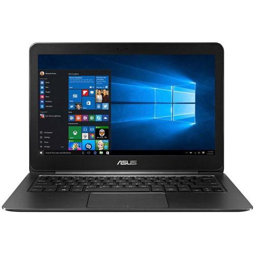 Asus Zenbook UX305UA-FC025R (90NB0AB1-M05830) - (Intel Core i7 6500U 2500 МГц. Экран 13.3 дюймов, 2880x1620, широкоформатный TFT IPS. ОЗУ 8 Гб LPDDR3 1600 МГц. Накопители SSD 512 Гб; DVD нет. GPU Intel HD Graphics 520. ОС Win 10 Pro)