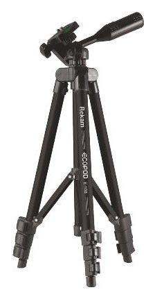 Rekam Ecopod E-108, black - (Монопод , 600-1560 мм)