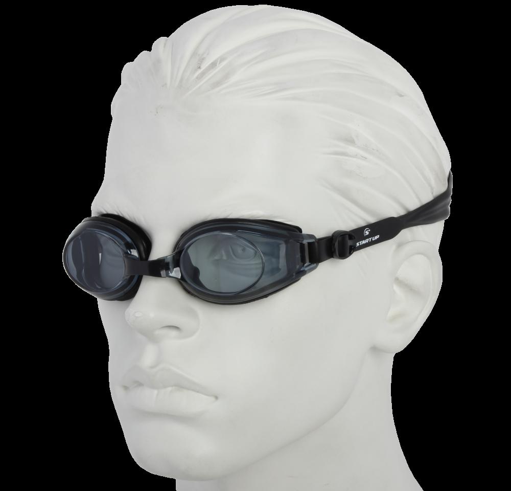 Очки плавательные Start Up DRD-G3800 Черный