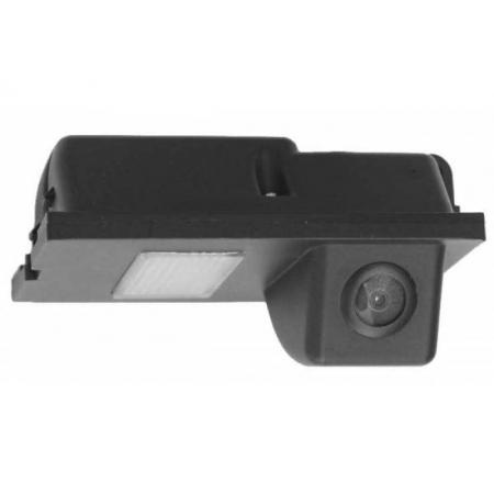 Камера заднего вида Incar VDC-018 для Land Rover Freelander 2,Discovery 3,4,Range Rover Sport