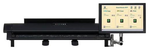 Сканер Canon LF SCANNER M40 2289V962
