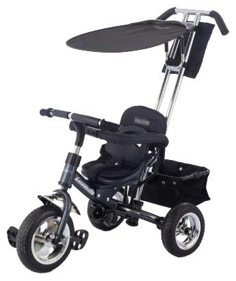 Велосипед трехколесный Jetem Lexus Trike Next Generation Графитовый
