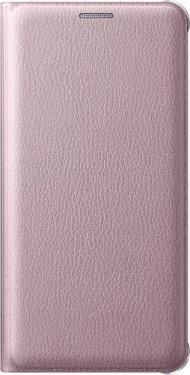 Чехол-книжка Samsung для Samsung Galaxy A7 (2016) Rose Gold