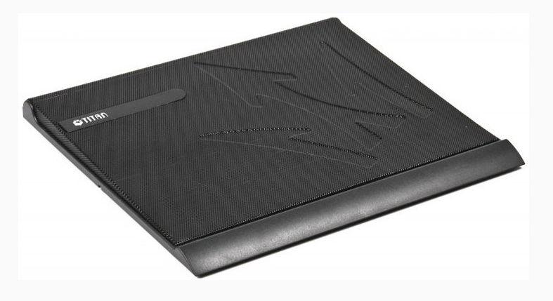 """Подставка под ноутбук Titan TTC-G22T, до 15"""""""