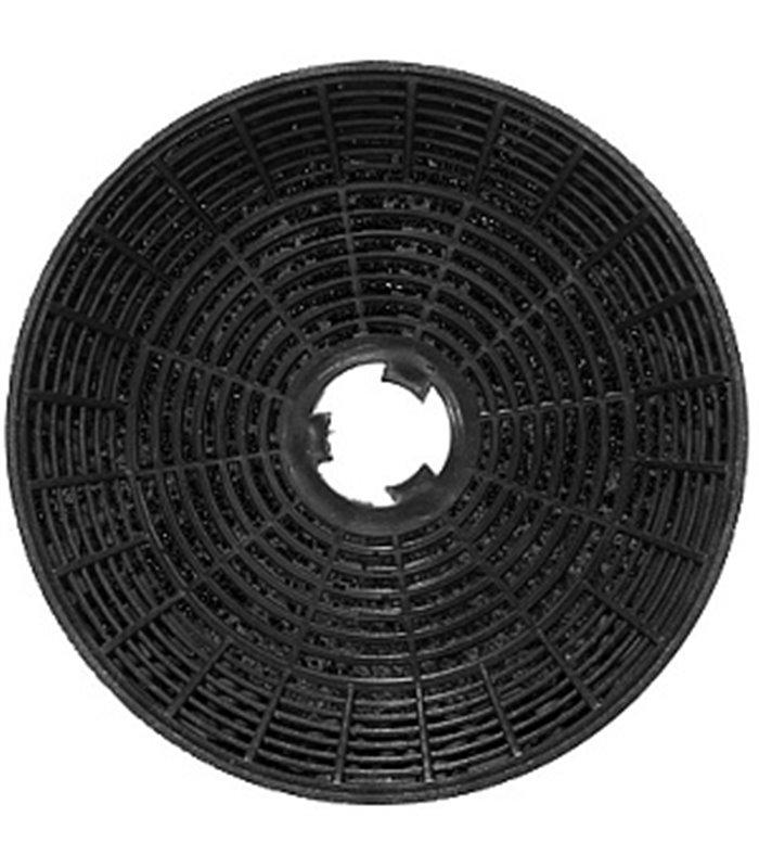 Фильтр для вытяжек Krona KE (1шт.) - Тип фильтра: угольный.