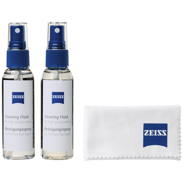 Carl Zeiss Cleaning Fluid (2096-686) для фотоаппарата
