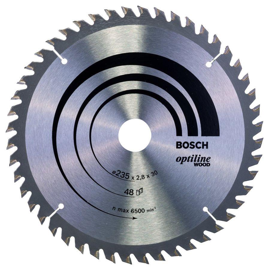 Диск отрезной Bosch 2608640727