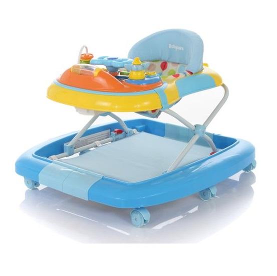Baby Care Blues 2-в-1 (голубые)