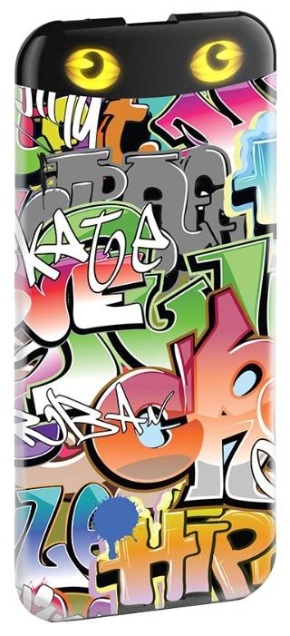 Аккумуляторная батарея Hiper EP6600, Graffiti