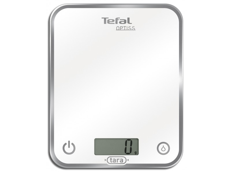 Tefal BC5000V1 - Кухонные весы; до 5 кг (± 0.001 кг)