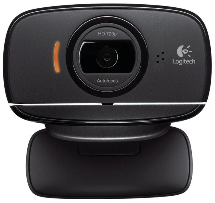 Веб-камера Logitech HD Webcam B525 960-000842
