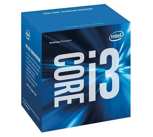 Процессор Intel Core i3-6300 Skylake (3800MHz, LGA1151, L3 4096Kb), BOX