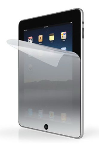 Защитная пленка LuxCase 81428 для Samsung Galaxy Tab S2 9.7, суперпрозрачная