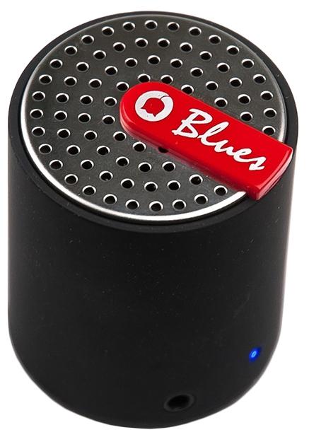 Dialog AC-51BT black - 2 Вт, питание: от батарей, от USB, входы: линейный (разъем mini jack) AC-51BT