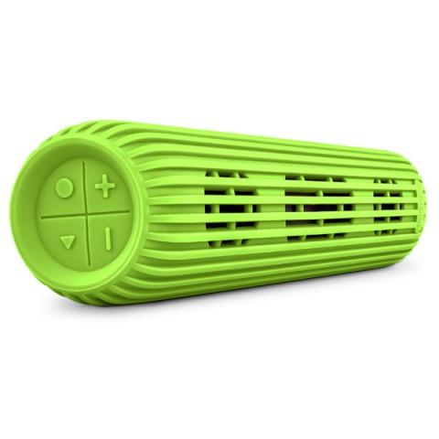 Microlab D21 green - стерео; 90 - 20000 Гц; питание - от батарей, от USB; эл.питания - свой собственный