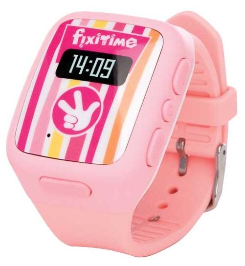 �����-���� Elari Fixitime, pink FT-101 PINK
