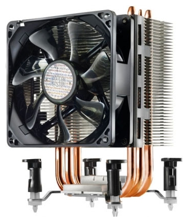 Процессорный кулер Cooler Master Hyper TX3 EVO (RR-TX3E-22PK-R1)