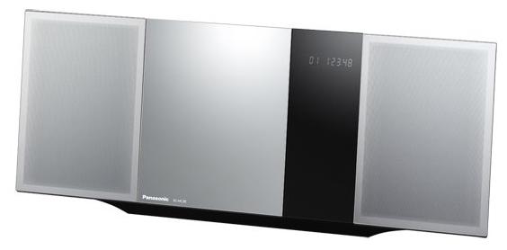 ����������� ����� Panasonic SC-HC39EE-S
