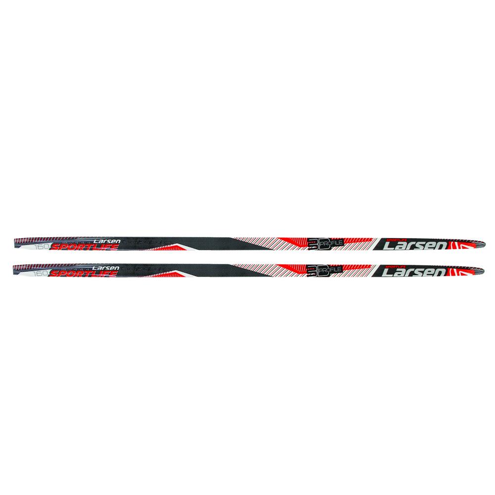 Лыжи Larsen Sport Life step (170)