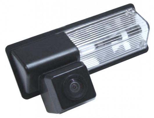 Камера заднего вида Intro VDC-100 для Suzuki SX4 sedan