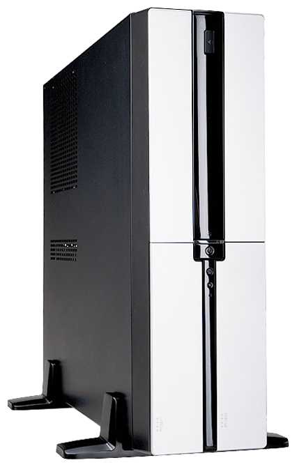 ������ ��� ���������� IN WIN BL640 300W Black/silver BL640BS